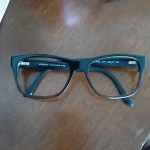 Versace Glasses Frame Only